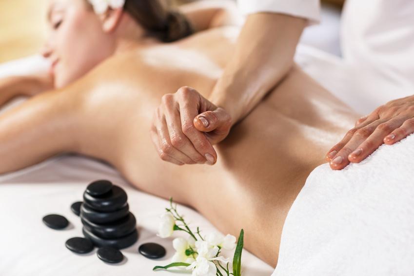 Massagen in Erfurt