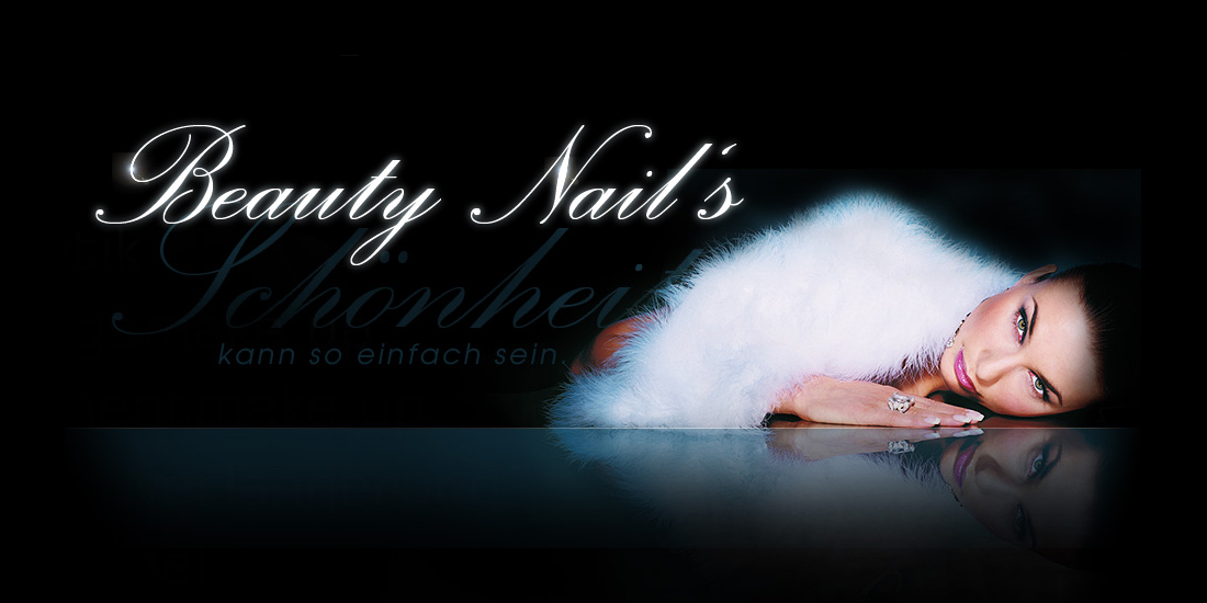 Beauty Nail's Erfurt Logo
