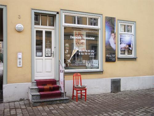 Nagesltudio und Kosmetikstudio in Erfurt